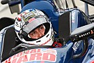 Rahal second fastest in practice for season opener at St. Pete