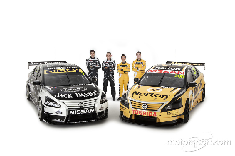 Nissan ready for Winton