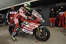 Positive results for the Ducati Superbike Team in testing at Jerez