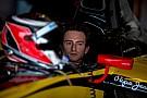 GP Bahrain: Stéphane Richelmi very motivated to start the 2014 GP2 season
