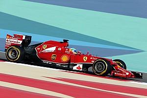 Formula 1 Breaking news Ferrari 'not doing a good job' in 2014 - Alonso