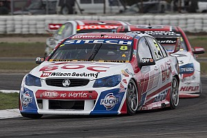 Supercars Race report Bright grabs valuable points at Winton