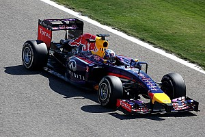 Formula 1 Breaking news Infiniti Red Bull Racing announces new Head of Aero