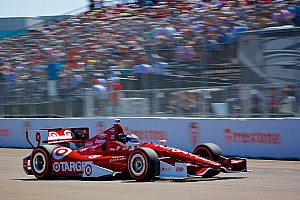 IndyCar Breaking news Chip Ganassi Racing Earns Firestone Pit Stop Performance Award