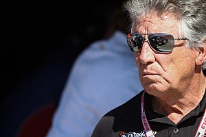 General Breaking news Mario Andretti honored by RRDC in Long Beach