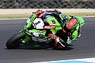 Tom Sykes takes first Tissot-Superpole of the season