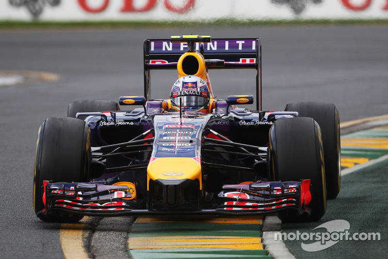 Red Bull taking 'new evidence' to Monday appeal