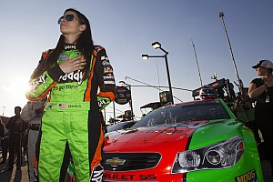 Formula 1 Breaking news F1 move 'impossible' for Danica Patrick - Haas