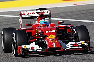 Formula 1 Practice report Ferrari edges Mercedes in China