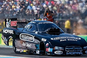 NHRA Preview Matt Hagan prepares for Texas Raceway