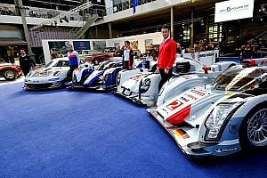 WEC Preview WEC 6 hours of Spa-Francorchamps launched in Brussels