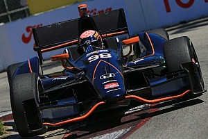 Indy Lights Special feature Hawksworth having a tough 2014