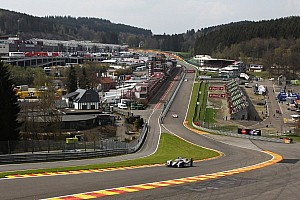 WEC Preview Spa showdown