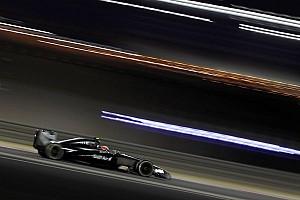 Formula 1 Breaking news Magnussen dip part of 'learning' - Boullier