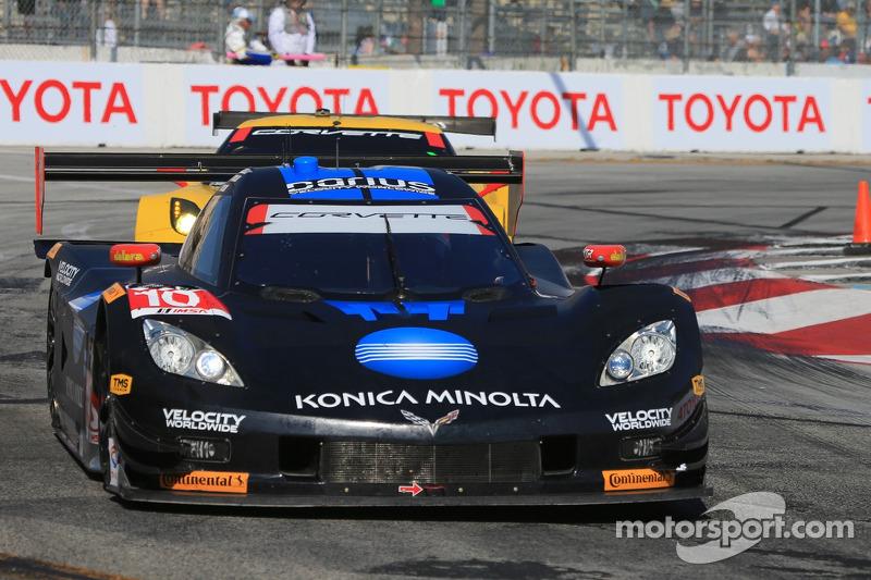 IMSA notes for TUDOR Championship at Mazda Raceway Laguna Seca