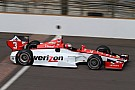 Modified Indy road course draws rave reviews at open test