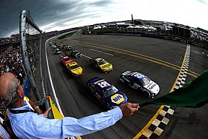 NASCAR Cup Analysis It's 'Anything Can Happen Sunday' at Talladega