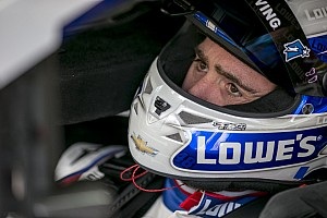 NASCAR Cup Commentary Jimmie Johnson sends firm message despite being winless
