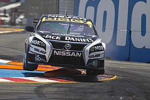 Supercars Preview Jack Daniel's Racing races off to the wild west