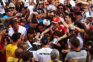 Formula 1 Analysis 'Bad feeling' in Spain over now - Hamilton