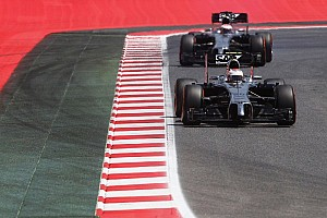 Formula 1 Race report Spanish GP: Another disappointing race for McLaren