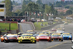 GT Preview The Australian GT Championship faces a test of endurance at Phillip Island
