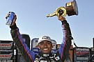 Can Antron Brown bring the heat to Atlanta?