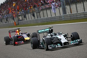 Formula 1 Breaking news Mateschitz doubts Red Bull can catch Mercedes