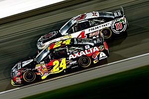 NASCAR Cup Preview Team Chevy All-Star Race/Sprint Showdown Preview