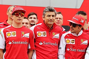 Formula 1 Analysis Mattiacci's silence 'deafening'