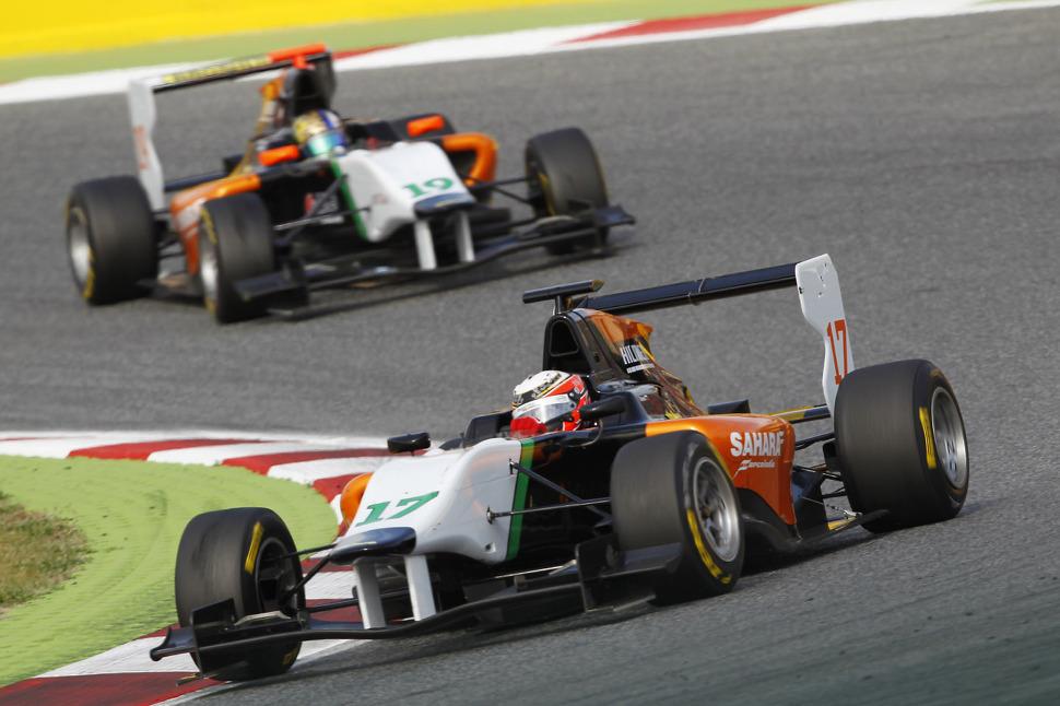 Ivan Taranov (racing driver) Ivan Taranov Profile Bio News Photos Videos
