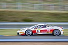 Ferrari Challenge Europe Trofeo Pirelli: Baron wins Race 1 to lead championship