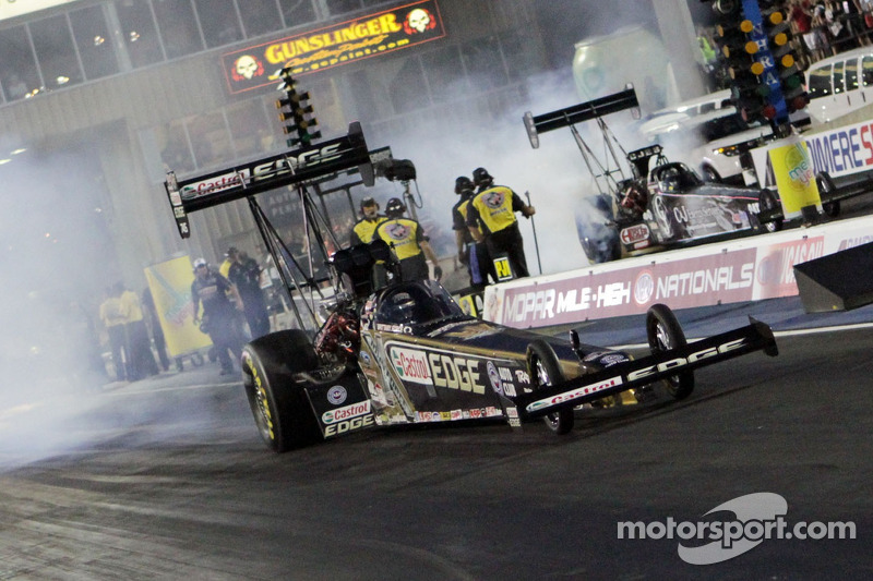 NHRA postpones Southern Nationals eliminations until Monday
