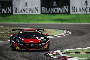 Blancpain Endurance Preview The World's greatest GT series hits Silverstone
