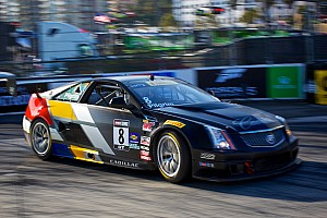 PWC Preview Cadillac Racing Ready for hometown event on Belle Isle