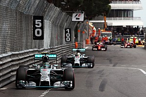 Formula 1 Breaking news Whiting moves to stop Monaco-style qualifying sagas