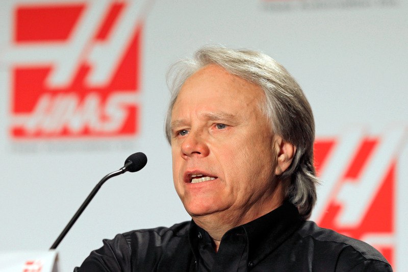 Haas Formula will defer Formula One entry until 2016.