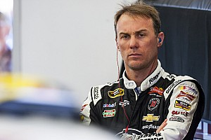 NASCAR Cup Preview Kevin Harvick knows his team must step up to be contenders in the Chase