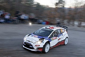 WRC Testing report Hyundai Motorsport successfully completes Rallye Antibes test