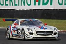 German Mercedes team Car Collection Motorsport wins first edition of Hankook 12H Zandvoort