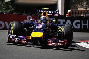 Formula 1 Rumor 'Secret Red Bull test' reports emerge