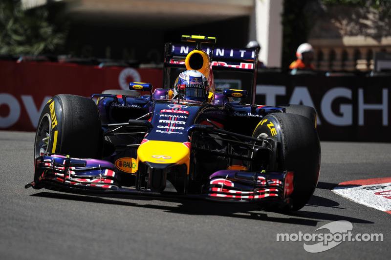 'Secret Red Bull test' reports emerge