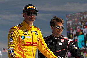 IndyCar  Top five IndyCar drivers who need to perform at Texas