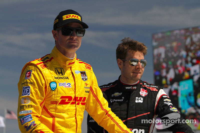 Top five IndyCar drivers who need to perform at Texas