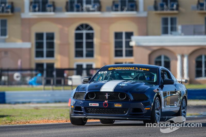 CTSCC: Kansas up next for Multimatic Motorsports