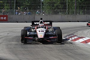 IndyCar Qualifying report Will Power: 'I was actually surprised by the speed'