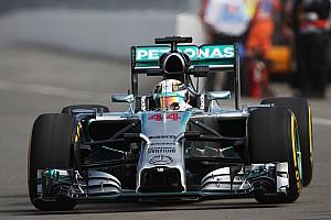 Formula 1 Breaking news Hamilton hits reverse after Monaco 'tantrum'