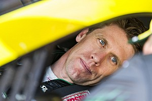 NASCAR Cup Commentary Roush Fenway in flux