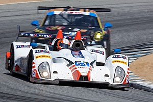 IMSA Race report Third win in four races strengthens team's championship lead