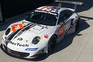 Le Mans Breaking news ProSpeed left with two-driver team: Forced to switch classes